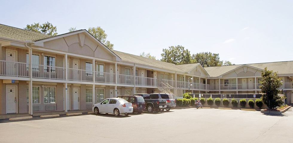 Best Value Inn Tuscaloosa