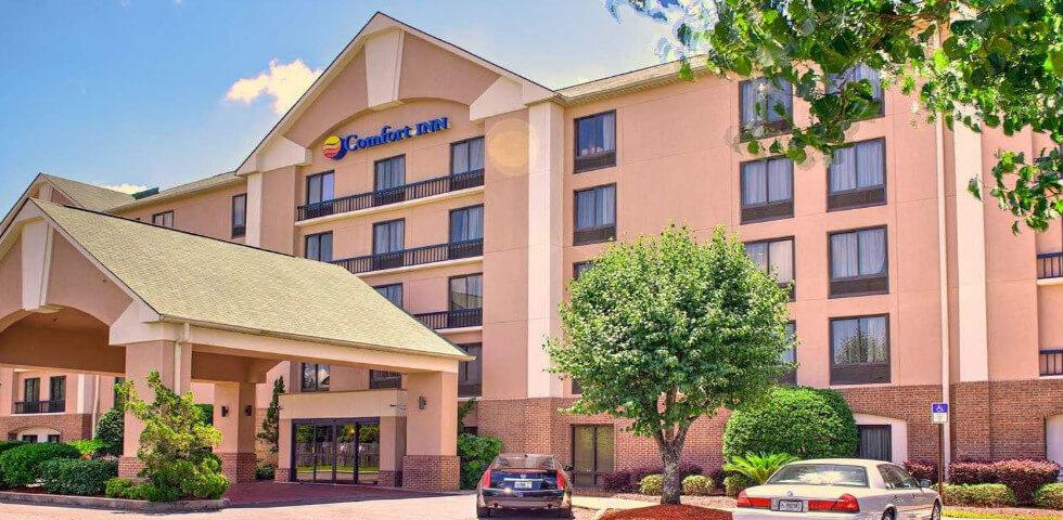 Comfort Inn - Pensacola, FL